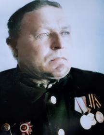 Чулков Иван Васильевич