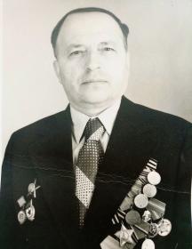 Прохоров Николай Васильевич