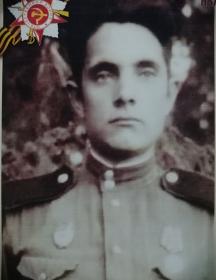 Жебриков Александр Дмитриевич
