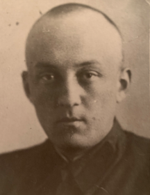 Баланов Наум Иосифович
