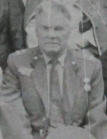 Егорин Александр Владимирович