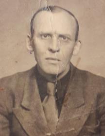 Секачёв Григорий Федорович