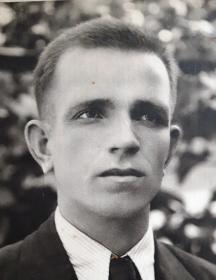 Дергачев Дмитрий Гаврилович