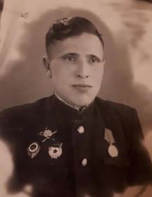 Пампура Иван Петрович
