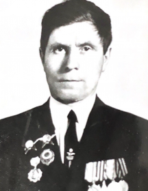 Гребенюк Иван Петрович