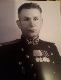Петюшенко Михаил Филлипович