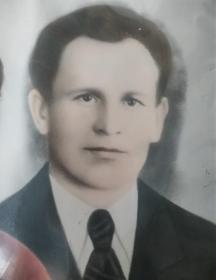 Севрюк Василий Яковлевич