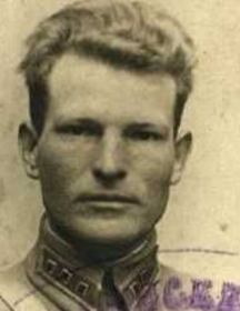 Лаптев Иван Анисимович