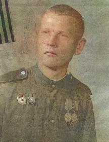 Каржинов Василий Кириллович