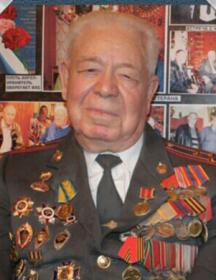 Углинский Василий Михайлович