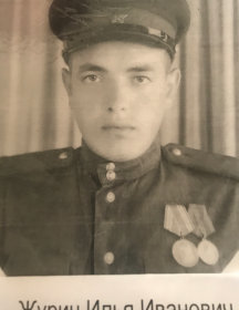 Журин Илья Иванович