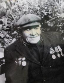 Голик Данил Иванович