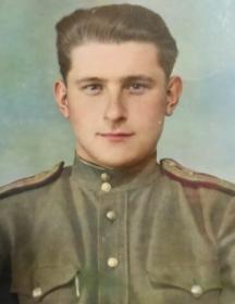 Орленко Георгий Александрович