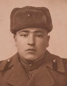 Ежов Михаил Григорьевич