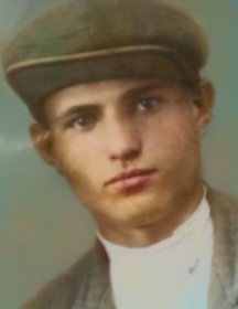 Бражник Иван Кузьмич