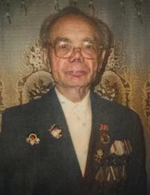 Ткаченко Петр Кузьмич