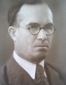 Юдин Владимир Григорьевич