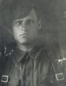 Галочкин Николай Семенович
