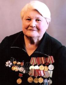 Гринюк (Иванова) Валентина Николаевна