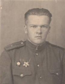 Бакулин Владимир Петрович