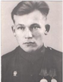 Иванов Максим Михайлович