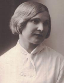 Хайдурова Елизавета Константиновна