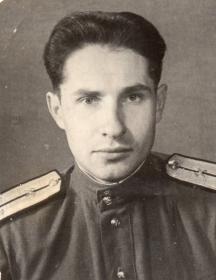 Белов Владимир Филиппович