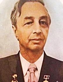 Тамаркин Борис Евгеньевич