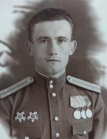 Трембач Андрей Николаевич