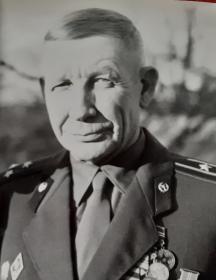 Степанов Юрий Александрович