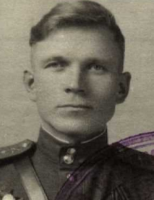 Андреев Николай Андрианович
