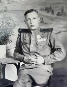 Смирнов Петр Иванович