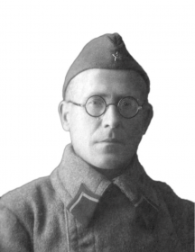 Чернов Георгий Васильевич
