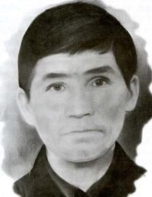 Тунеков Егор Иванович