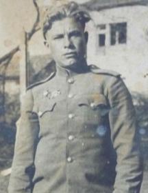 Шляпужников Фёдор Николаевич