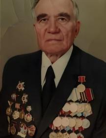 Бодров Василий Иванович