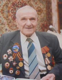 Заря Иван Федотович