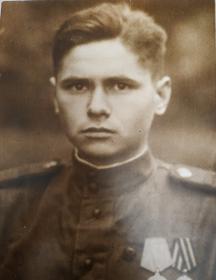 Маликов Николай Васильевич