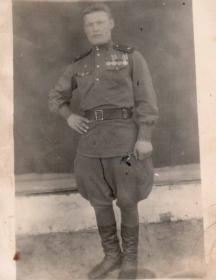 Лукьянов Яков Яковлевич