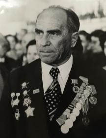 Костин Петр Федорович