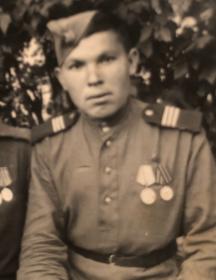 Новичев Петр Яковлевич
