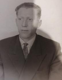 Травкин Борис Сергеевич