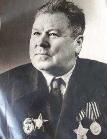 Горелов Александр Тихонович