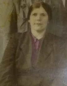 Великая Анна Ивановна