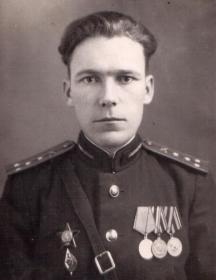 Гвоздев Иван Васильевич