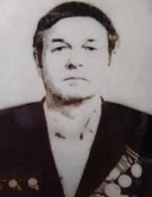 Ларионов Борис Васильевич