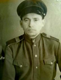 Истомин Тимофей Дмитриевич