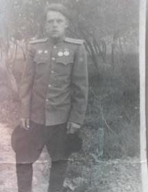 Новгородов Иван Александрович