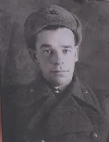 Задыхин Алексей Федорович