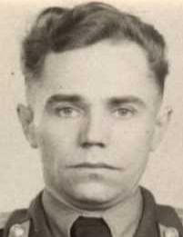 Тарасов Василий Трофимович